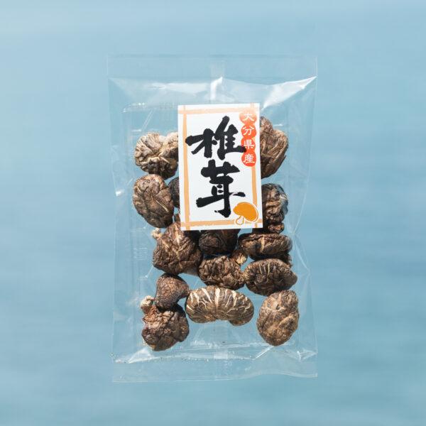 大分県産椎茸