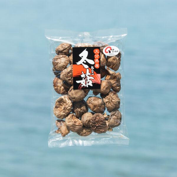 大分県産冬菇